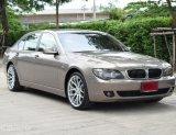 2007 BMW 730Li SE
