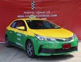 🏁 Toyota Corolla Altis 1.8 E 2018