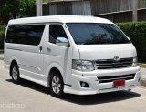 🚗 Toyota Ventury 2.7 V  2013 🚗