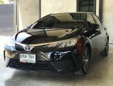 2017 Toyota Corolla Altis 1.6 G Sedan AT