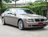 💡💡💡 BMW 730Li 3.0 E66 2007
