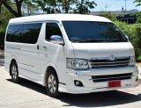 💡💡💡  Toyota Ventury 2.7  V  2013