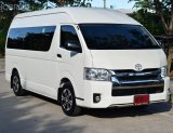 💡💡💡  Toyota Hiace 3.0 COMMUTER D4D 2019
