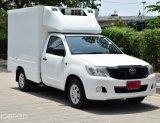 💡💡💡 Toyota Vigo 2.7 CHAMP SINGLECNG 2012