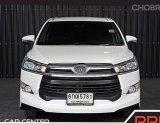 2017 Toyota Innova 2.8 Crysta G รถตู้/MPV
