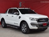 🚩Ford Ranger 3.2 DOUBLE CAB  WildTrak 2018