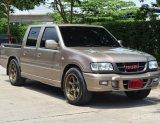 🚩Isuzu Dragon Power 3.0 CAB-4 SLX LTD 2002