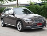 BMW X1 2.0 E84 ( ปี 2014 ) sDrive18i xLine SUV AT