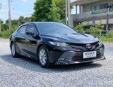 2019 Toyota CAMRY 2.0 G รถเก๋ง 4 ประตู