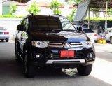 ขายรถ Mitsubishi Pajero Sport 2.5 GT ปี2015  SUV