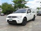 2012 MITSUBISHI TRITON MEGA CAB 2.5 GLX. เกียร์ธรรมดา