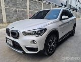 2016 BMW X1 sDrive18d