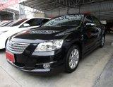 ขายรถ 2007 Toyota CAMRY 2.0 G รถเก๋ง 4 ประตู