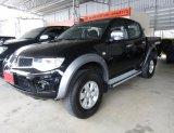 ขายรถ 2011 Mitsubishi TRITON 2.5 PLUS VG TURBO รถกระบะ