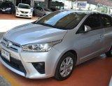 Toyota Yaris 1.2G auto ปี 2016