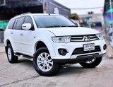 🏁MITSUBISHI PAJERO SPORT 2.5 GT 4WD  2016🏁