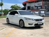 HONDA ACCORD 2.4 EL TOP AT ปี 2013 (รหัส FRAC13)
