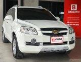 2011 Chevrolet Captiva 2.4 LT 4WD SUV AT