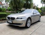 2012 BMW 525d Luxury รถเก๋ง 4 ประตู