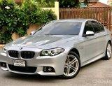 2016 BMW 520d M-Sport Lci F10