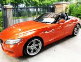 BMW Z4 E89 sDRIVE 20i Pure Impulse Lci ชุดแต่ง M SPORT