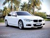 BMW 320D M Sport ปี 2015 แท้