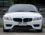 BMW Z4 sDrive 2.3i Highline ปี 2012