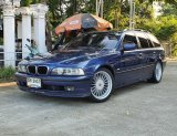 "BMW    530i  Touring  ( E39 )    3.0L  V6  "" Phase-II """
