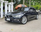 "BMW    320d  Luxury  LCi    ( F30 )  "" Phase-I """""