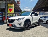 CX-5 2.2 XDL SUV AT ปี 2014