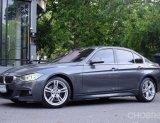 2013 BMW 320d Sport รถเก๋ง 4 ประตู