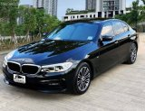 BMW 520D Sport G30 รถสวยวิ่งน้อย สภาพดีมากคะ