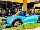 2018 Mini Cooper 2.0 John Cooper Works รถเปิดประทุน