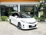2014 Toyota ESTIMA 2.4 Aeras รถตู้/MPV