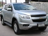 CHEVROLET TRAILBLAZER 2.8 LT ปี2013 SUV