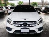 2017 Mercedes-Benz GLA250 AMG รถเก๋ง 4 ประตู