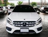 2017 Mercedes-Benz GLA250 AMG SUV