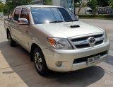 2008 Toyota Hilux Vigo 3.0 G รถกระบะ