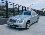 Mercedes-Benz E220 2.2 CDI AT