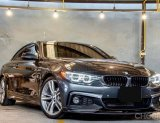 Bmw 420i Coupe M-Sport ปี 2015