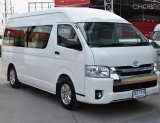 🚩 Toyota Hiace 3.0 COMMUTER  D4D 2019