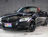 2010 BMW Z4 sDrive23i รถเปิดประทุน