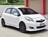 🚩Toyota Yaris 1.5 S Limited Hatchback 2010