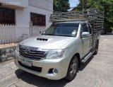 ขายรถ 2013 Toyota Hilux Vigo 2.5 G VN Turbo รถกระบะ