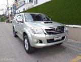 ขายรถ 2012 Toyota Hilux Vigo 2.5 Double Cab E Prerunner VN Turbo รถกระบะ