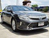 2016 Toyota CAMRY 2.5 Hybrid รถเก๋ง 4 ประตู