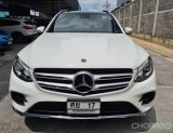 Mercedes #Benz #Glc250d AMG TOP ดีเซล ปี 2018