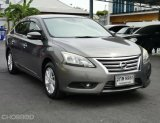 NISSAN SYPLHY 1.8 V TOP  ปี 2013