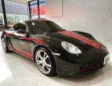 Porsche Cayman 2.7 Coupe Tiptronic S V6 245 hp ปี 2010