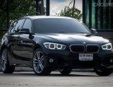 2016 BMW 118i M SPORT